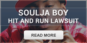 Soulja Boy Lawsuit